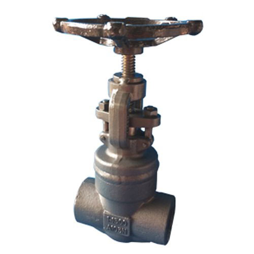 Class 800~1500 Forged Steel Globe Valve
